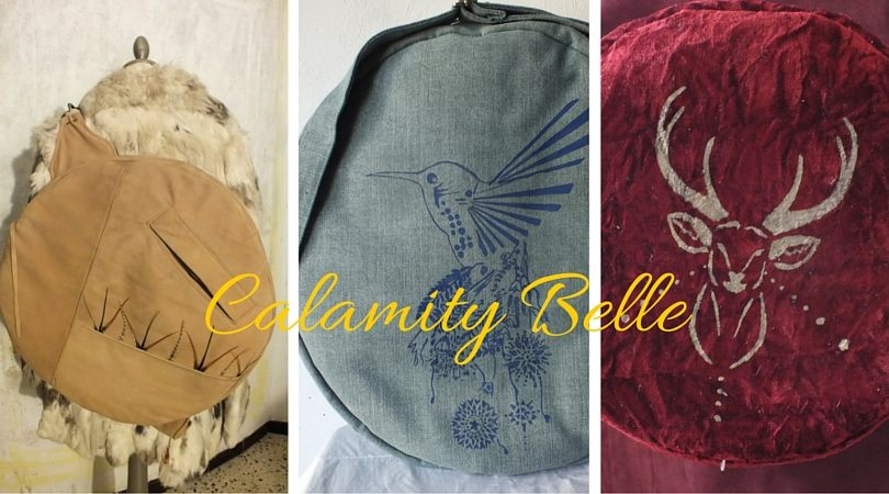 calamity belle